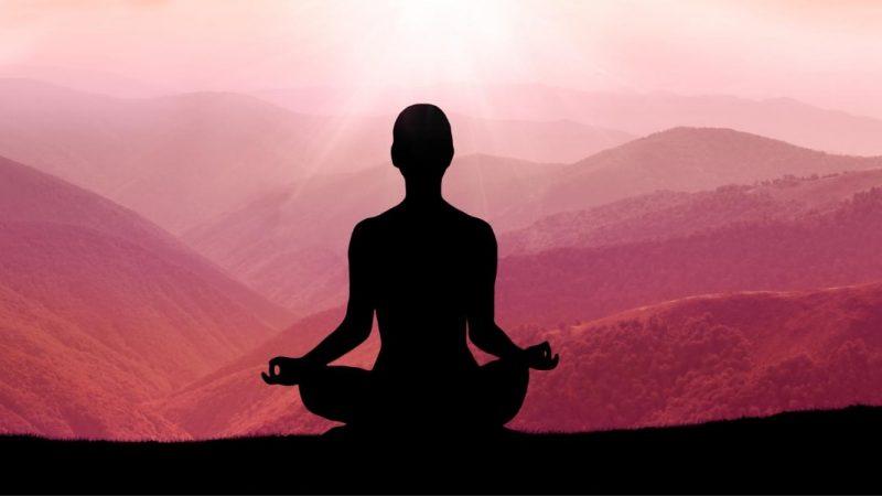 Meditation Telegram Group