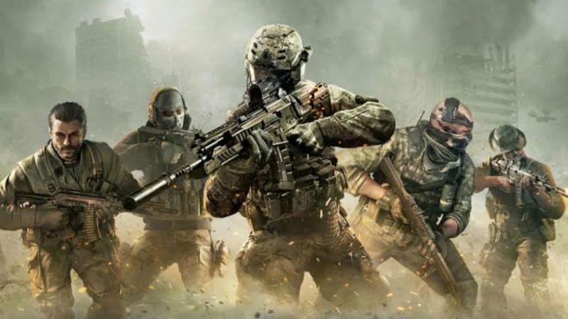 Call of Duty Telegram Group