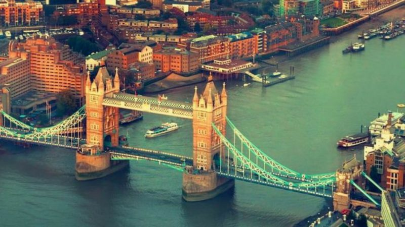 London Telegram Group
