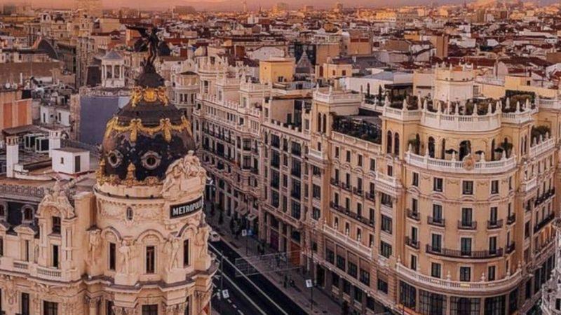 Spain Telegram Group