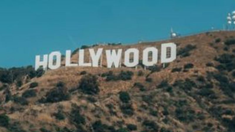 Hollywood Actors Telegram Group