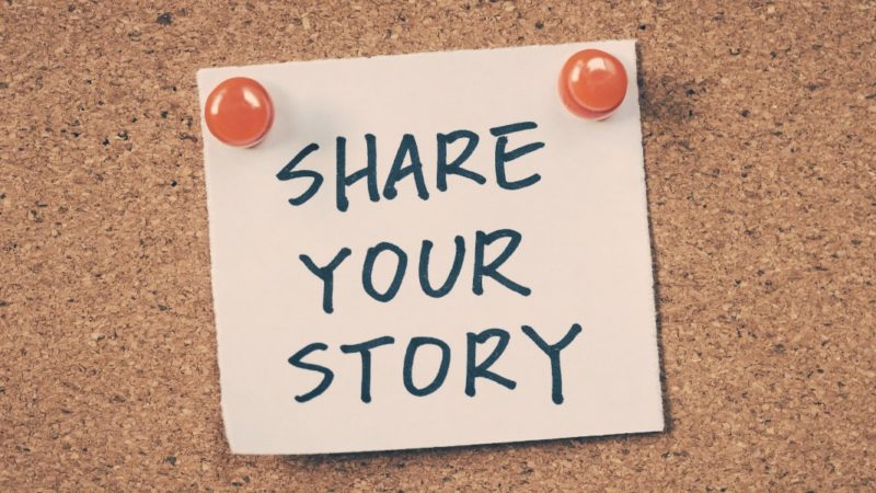Stories Telegram Group