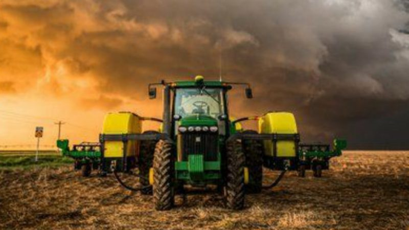 Tractors Telegram Group
