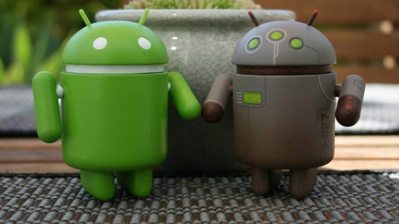 Android Telegram Stickers
