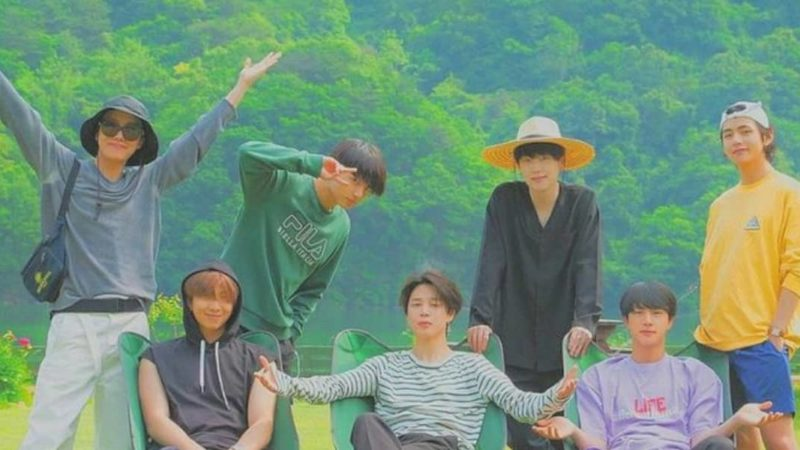 BTS Fans Telegram Group Links
