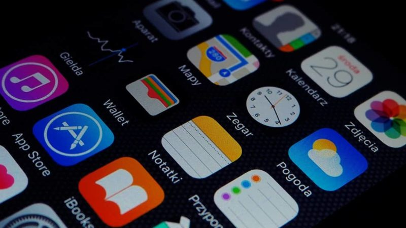 iPhone Telegram Stickers