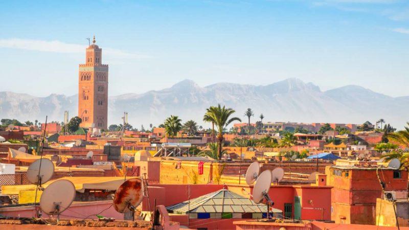 Morocco Telegram Group Links