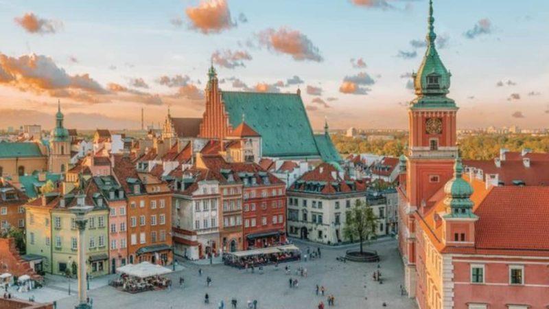 Poland Telegram Group Links